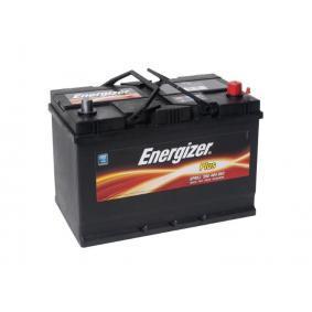 Starterbatterie Polanordnung: 0 mit OEM-Nummer 595404083 ENERGIZER