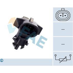 Sensor, temperatura exterior Nº de artículo 33501 120,00€