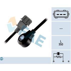 Sensor de detonaciones Número de artículo 60132 120,00€