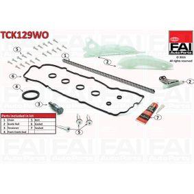 FAI AutoParts Art. Nr TCK129WO advantageously