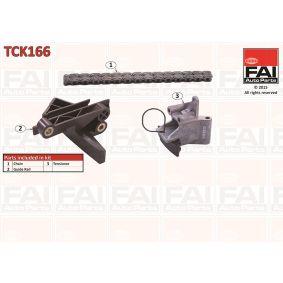 FAI AutoParts  TCK166 Steuerkettensatz
