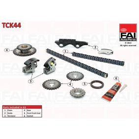 Σετ καδένας χρονισμού TCK44 MICRA 2 (K11) 1.3 i 16V Έτος 1994