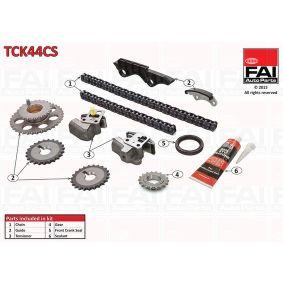 Σετ καδένας χρονισμού TCK44CS MICRA 2 (K11) 1.3 i 16V Έτος 1995