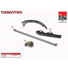 2009 Nissan Note E11 1.4 Timing Chain Kit TCK46VVTWO