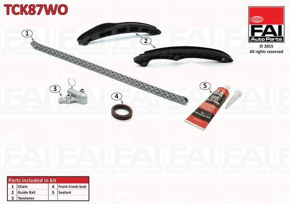 FAI AutoParts TCK87WO EAN:5027049304857 online store