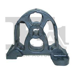 Halter, Abgasanlage 103-929 X5 (E53) 3.0 d Bj 2006