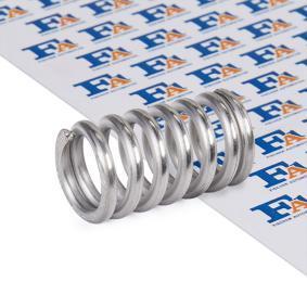FA1  105-902 Feder, Schalldämpfer