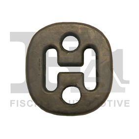 Golf 5 1.6FSI Halter, Abgasanlage FA1 113-954 (1.6 FSI Benzin 2008 BLP)