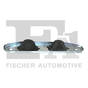 Golf 5 1.9TDI 4motion Halter, Abgasanlage FA1 113-965 (1.9 TDI 4motion Diesel 2006 BXE)