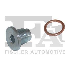 Sealing Plug, oil sump 257.808.011 3008 (0U_) 1.6 THP MY 2014
