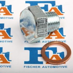 FA1 Sealing Plug, oil sump 257.828.011 with OEM Number 2091046