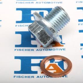 Sealing Plug, oil sump 452.810.011 RAV 4 II (CLA2_, XA2_, ZCA2_, ACA2_) 2.0 MY 2003