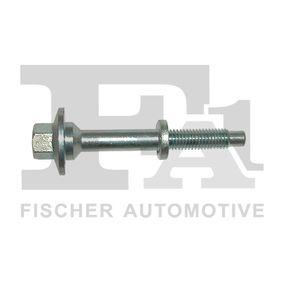 FA1  795-903 Schraube, Abgasanlage