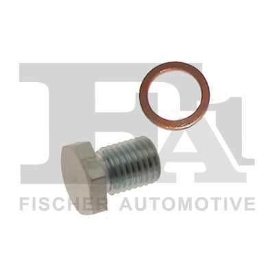 Oil drain plug FA1 866.370.011 expert knowledge