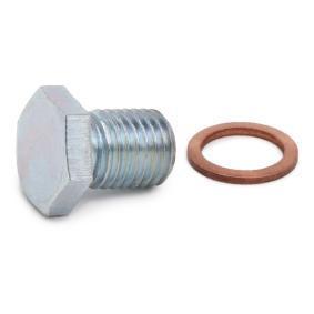 Sealing Plug, oil sump 866.370.011 3 Saloon (E90) 330i 3.0 MY 2005