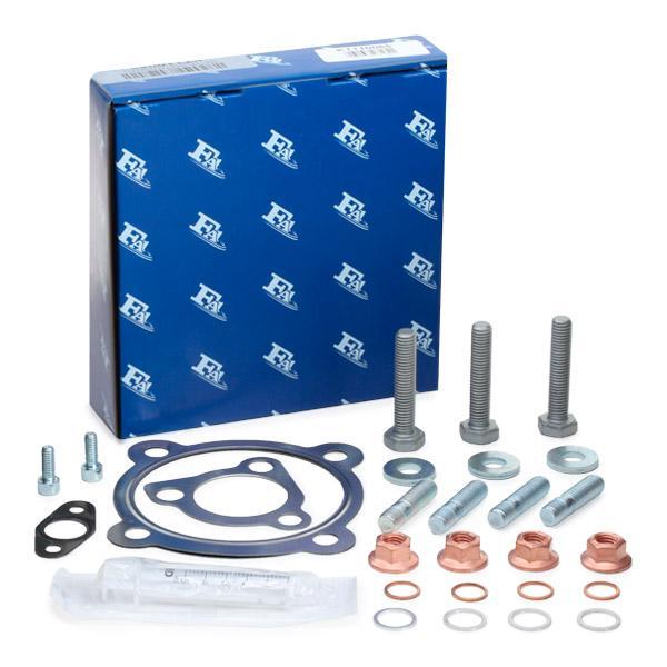 Juego de montaje, turbocompresor KT110065 FA1 53049707501 en calidad original