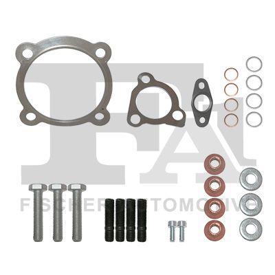 Juego de montaje, turbocompresor FA1 53049887501 conocimiento experto