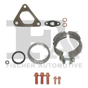 Mounting Kit, charger with OEM Number A 647 096 00 99