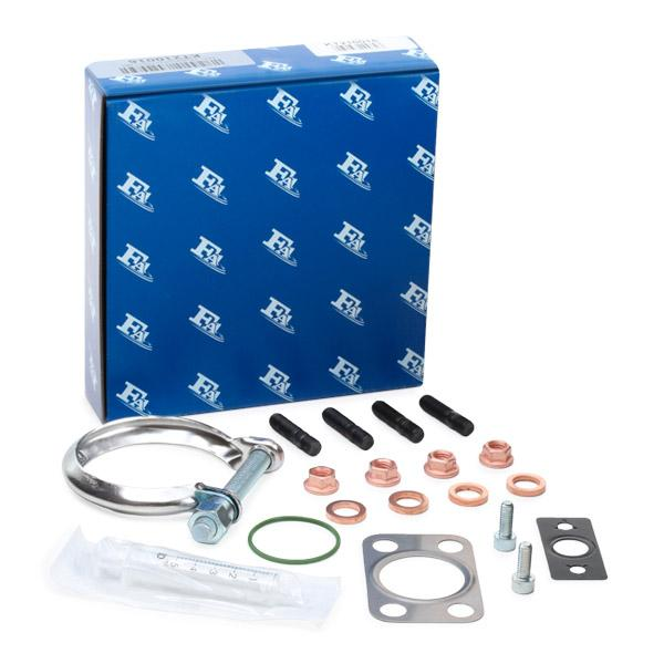 Juego de montaje, turbocompresor KT210016 FA1 7534200005 en calidad original