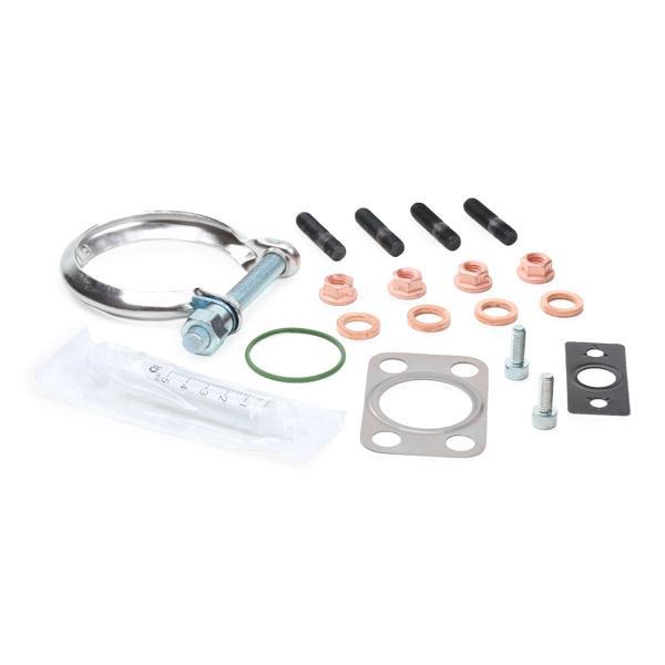 Juego de montaje, turbocompresor FA1 9654128780 evaluación