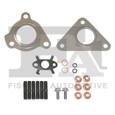 FA1  KT220010 Juego de montaje, turbocompresor