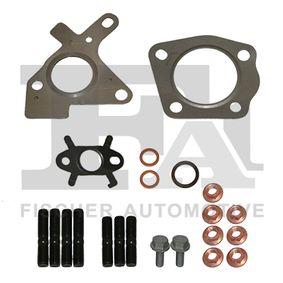 Nissan Note e11 1.5dCi Montagesatz, Abgasanlage FA1 KT220100 (1.5 dCi Diesel 2008 K9K 288)