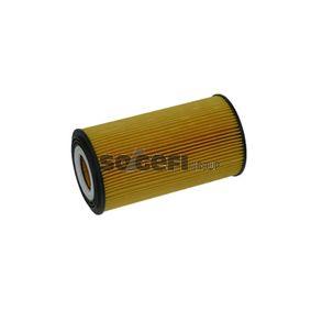 Ölfilter Ø: 83mm, Innendurchmesser: 38mm, Höhe: 151mm mit OEM-Nummer 11-42-7-510-717