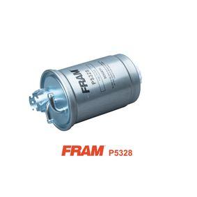 Kraftstofffilter Höhe: 152mm mit OEM-Nummer 7M0 127 401 B