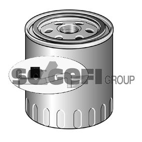2007 Nissan Note E11 1.5 dCi Oil Filter PH5197