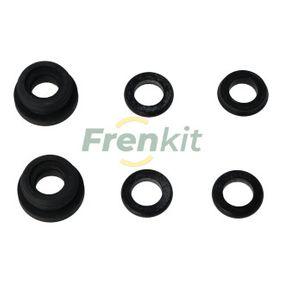 Repair Kit, brake master cylinder 120019 PANDA (169) 1.2 MY 2020