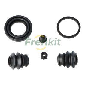 Repair Kit, brake caliper 230023 RIO 2 (JB) 1.5 CRDi MY 2021