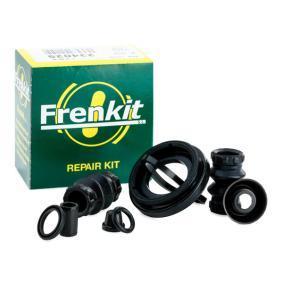 Repair Kit, brake caliper 234025 POLO (9N_) 1.4 MY 2005