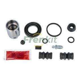 Repair Kit, brake caliper 234910 POLO (9N_) 1.4 MY 2009