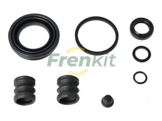 FRENKIT  238010 Reparatursatz, Bremssattel Ø: 38mm