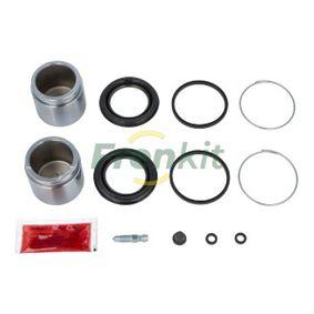 Renault Kangoo KC 1.6 16V bivalent Bremssattel Reparatursatz FRENKIT 238046 (1.6 16V bivalent Benzin/Erdgas (CNG) 2011 K4M 850)