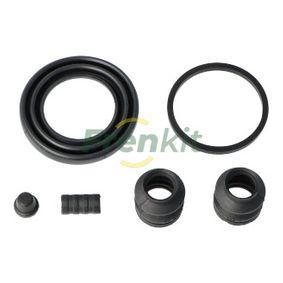 2011 KIA Sorento jc 2.5 CRDi Repair Kit, brake caliper 243027