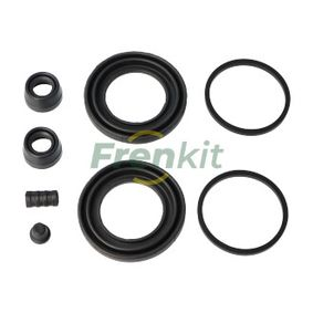 2019 KIA Sorento jc 2.5 CRDi Repair Kit, brake caliper 246012