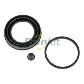 Repair Kit, brake caliper 248043 PUNTO (188) 1.2 16V 80 MY 2004