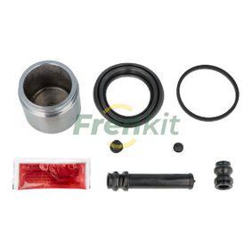 Repair Kit, brake caliper 248092 RIO 2 (JB) 1.6 CVVT MY 2021