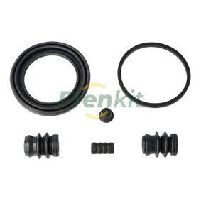 Repair Kit, brake caliper 254060 POLO (9N_) 1.4 MY 2003