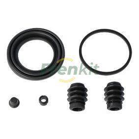 Repair Kit, brake caliper 254066 CIVIC 8 Hatchback (FN, FK) 2.0 i-VTEC Type R (FN2) MY 2010