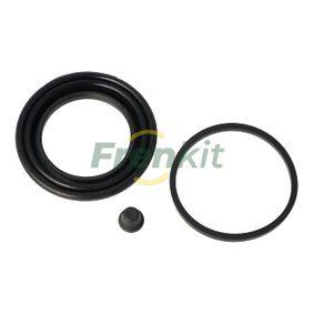 Repair Kit, brake caliper 254099 RIO 2 (JB) 1.5 CRDi MY 2011