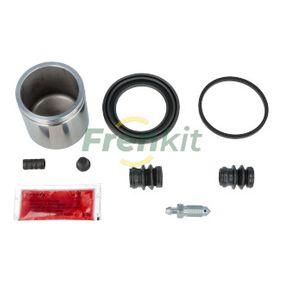 Repair Kit, brake caliper 254914 POLO (9N_) 1.4 MY 2005