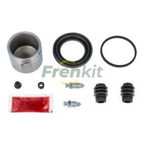 Repair Kit, brake caliper 254932 CIVIC 8 Hatchback (FN, FK) 2.0 i-VTEC Type R (FN2) MY 2010