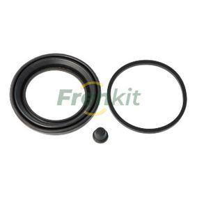 2011 KIA Ceed ED 1.6 CRDi 115 Repair Kit, brake caliper 257060