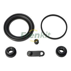 2008 KIA Ceed ED 1.6 CRDi 115 Repair Kit, brake caliper 257070