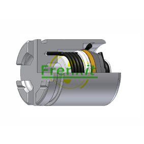 Kolben, Bremssattel K303801 CLIO 2 (BB0/1/2, CB0/1/2) 1.5 dCi Bj 2020
