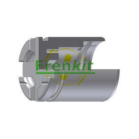 Kolben, Bremssattel P303801 CLIO 2 (BB0/1/2, CB0/1/2) 1.5 dCi Bj 2008