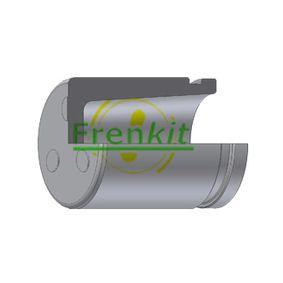 Bromsokshållare HYUNDAI SANTA FÉ I (SM) 2.4 16V 4x4 146 HKR Från år 02.2001: Kolv, bromsok (P384903) För för FRENKIT