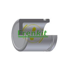 Kolben, Bremssattel P405301 1 Schrägheck (E87) 118d 2.0 Bj 2009